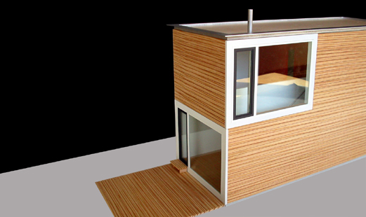 Einfamilienhaus smalhous for Einfamilienhaus modelle