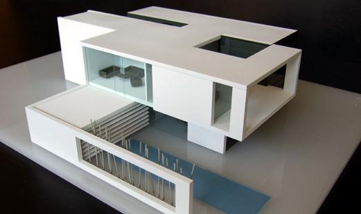Einfamilienhaus delta lounge for Einfamilienhaus modelle